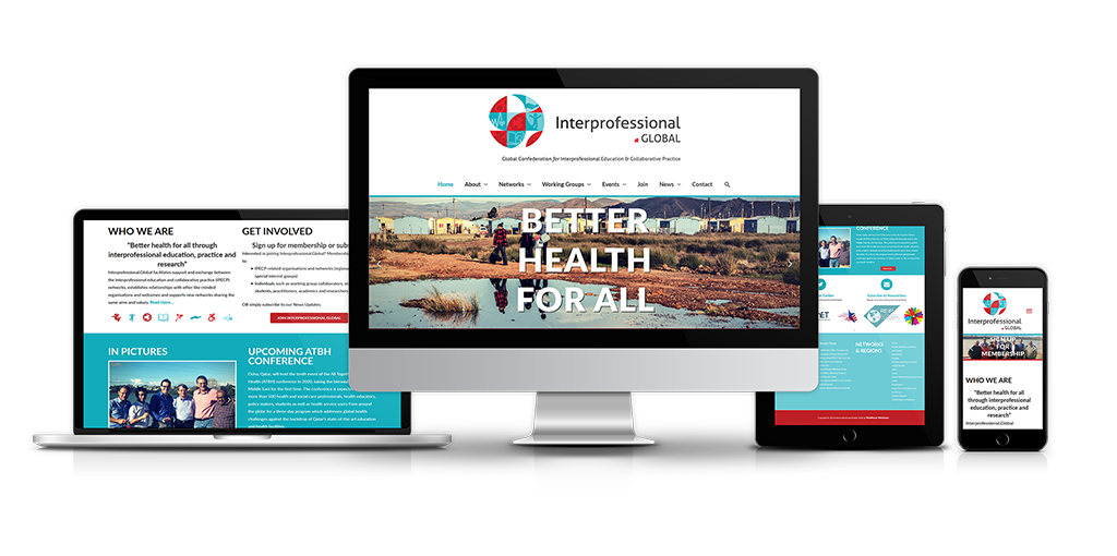 Interprofessional Global